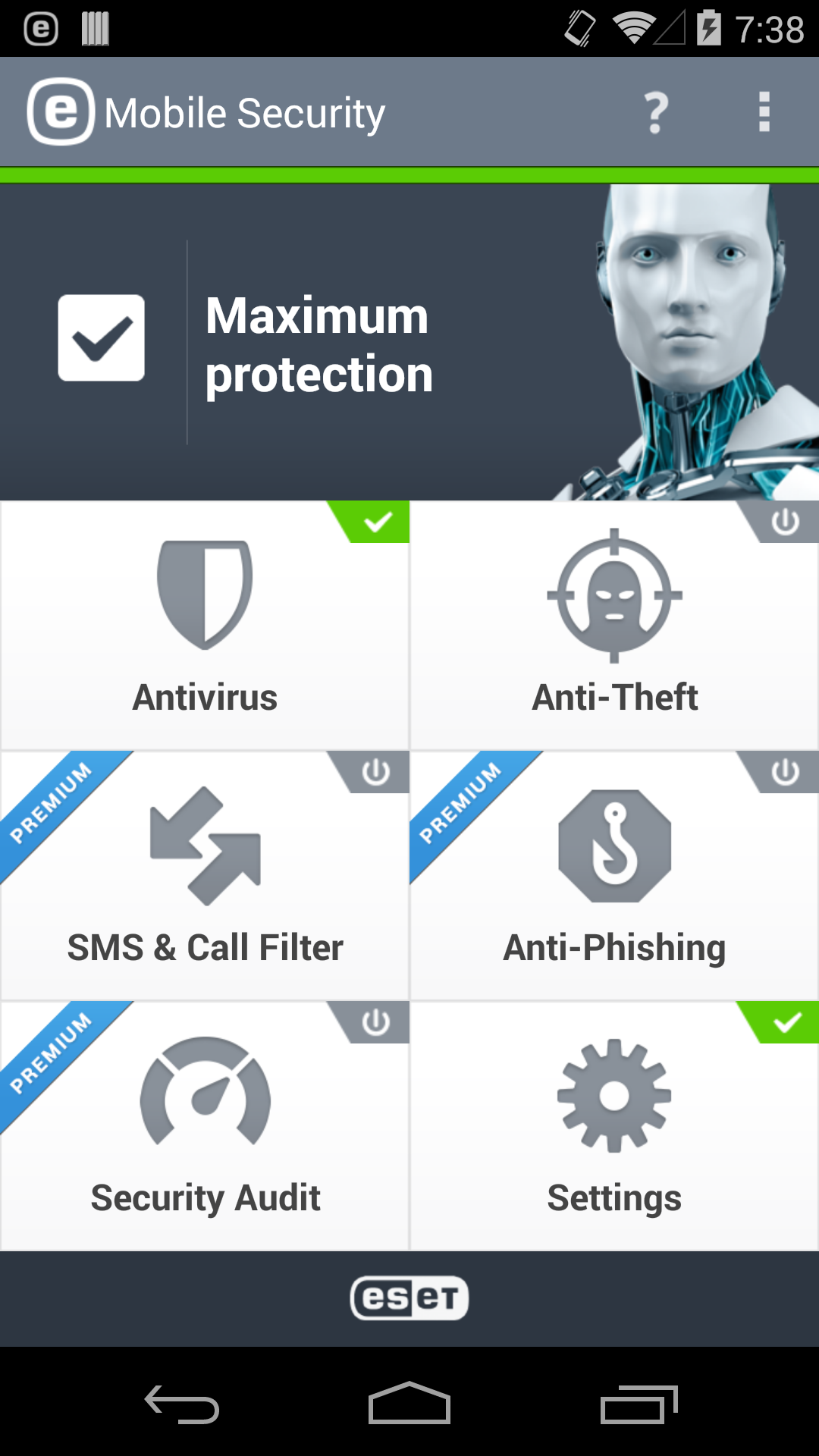 32 Protection Apps for Android Put to the Test | AV-TEST
