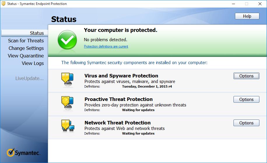 11 Enterprise Security Solutions Tested under Windows 10   AV-TEST