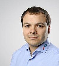 Marcel Wabersky