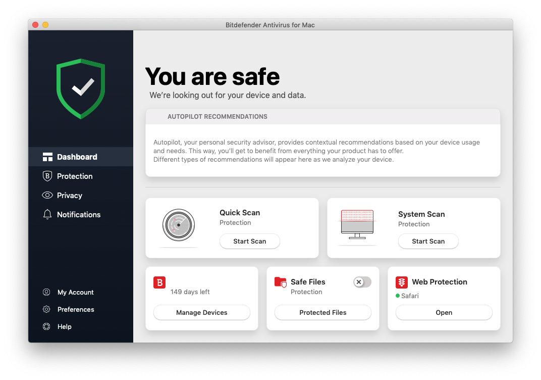 MacOS Mojave: 16 Security Solutions for Consumer and