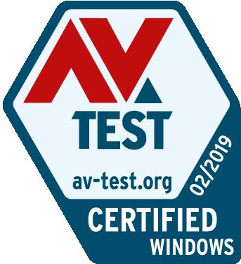 Test Microsoft Windows Defender 4 18 for Windows 10 (190516