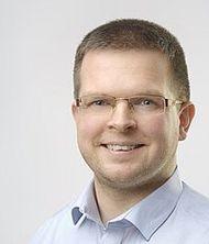 Leiter Technisches Labor: Hendrik Pilz