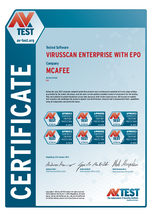 """<p>Download as: <a href=""""https://www.av-test.org/fileadmin/Content/Certification/2012/avtest_certified_corporate_2012_mcafee.pdf"""">PDF</a></p>"""