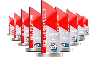 AV-TEST Awards: estos fueron los mejores en seguridad informática en 2018