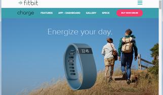 Deuxième essai : choqué par le test de sécurité d'AV-TEST, FitBit sécurise maintenant son bracelet connecté.