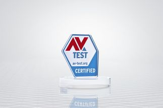 "<p>Physical ""Certified"" Award</p>"
