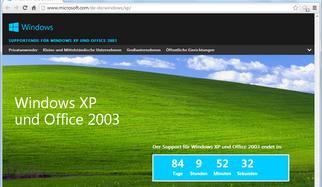 Aus für Windows XP: Diese Antiviren-Software schützt XP nach dem Support-Ende