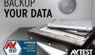 Test von Backup-Software: die Anti-Ransomware-Versicherung