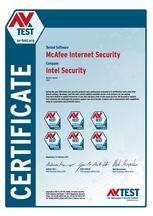 """<p>Download as: <a href=""""https://www.av-test.org/fileadmin/Content/Certification/2016/mcafee_avtest_certified_home_2016.pdf"""">PDF</a></p>"""