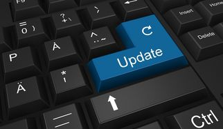 Software & System Updates for More Security