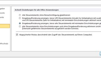 Schwerwiegende Schwachstelle in Windows und Office
