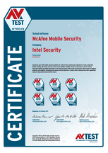 """<p>Download as: <a href=""""https://www.av-test.org/fileadmin/Content/Certification/2016/mcafee_avtest_certified_mobile_2016.pdf"""">PDF</a></p>"""