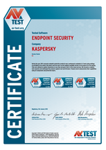 """<p>Download as: <a href=""""https://www.av-test.org/fileadmin/Content/Certification/2011/avtest_certified_corporate_2011_kaspersky.pdf"""">PDF</a></p>"""