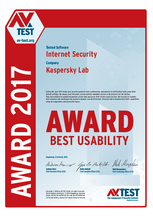 "<p>Download as: <a href=""https://www.av-test.org/fileadmin/Awards/Producers/kaspersky/2017/avtest_award_2017_best_usability_kaspersky_lab_is.pdf"">PDF</a></p>"