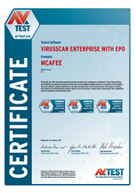 """<p>Download as: <a href=""""https://www.av-test.org/fileadmin/Content/Certification/2011/avtest_certified_corporate_2011_mcafee.pdf"""">PDF</a></p>"""