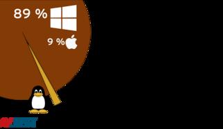 Linux: 16 paquetes de seguridad puestos a prueba con Windows y Linux