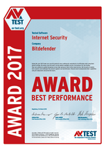 "<p>Download as: <a href=""https://www.av-test.org/fileadmin/Awards/Producers/bitdefender/2017/avtest_award_2017_best_performance_bitdefender_is.pdf"">PDF</a></p>"