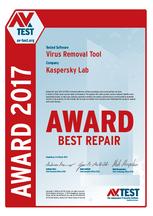 "<p>Download as: <a href=""https://www.av-test.org/fileadmin/Awards/Producers/kaspersky/2017/avtest_award_2017_best_repair_kaspersky_lab_vrt.pdf"">PDF</a></p>"