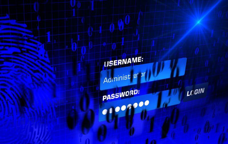 Secure Passwords – It's a Snap! | AV-TEST