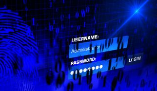 Secure Passwords – It's a Snap!