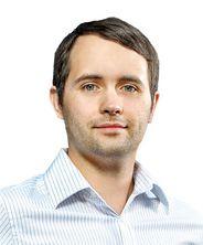 Maik Morgenstern, CTO AV-TEST GmbH