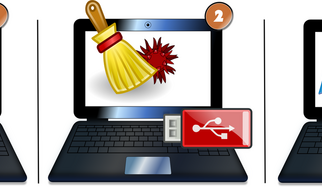 How to Delete Ransomware Trojans