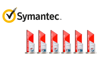 AV-TEST Awards 2018 go to Symantec