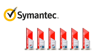 AV-TEST Awards 2018 décernés à Symantec