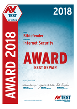 "<p>Download as: <a href=""https://www.av-test.org/fileadmin/Awards/Producers/bitdefender/2018/avtest_award_2018_best_repair_bitdefender_is.pdf"">PDF</a></p>"