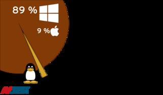 Linux: 16 Schutzpakete gegen Windows- und Linux-Schädlinge im Test