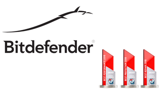 AV-TEST Awards 2018 für Bitdefender