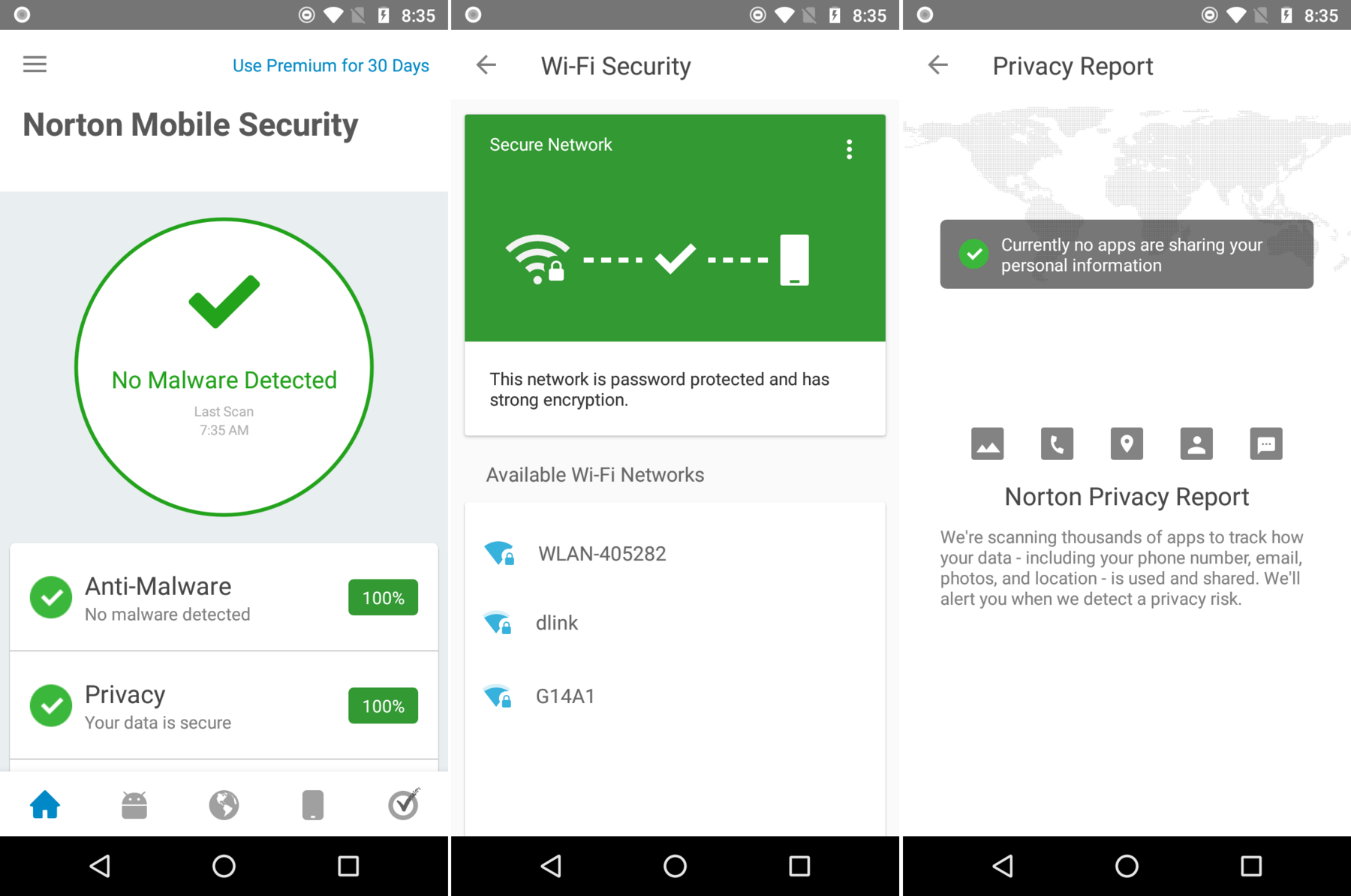 The Best Extra Features in Security Apps for Android – What