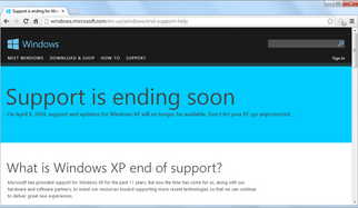 The End Is Nigh for Windows XP: These Anti-Virus Software Products Will Continue to Protect XP after the End of Support