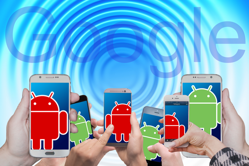 Android Security Apps Provide Better Protection than Google