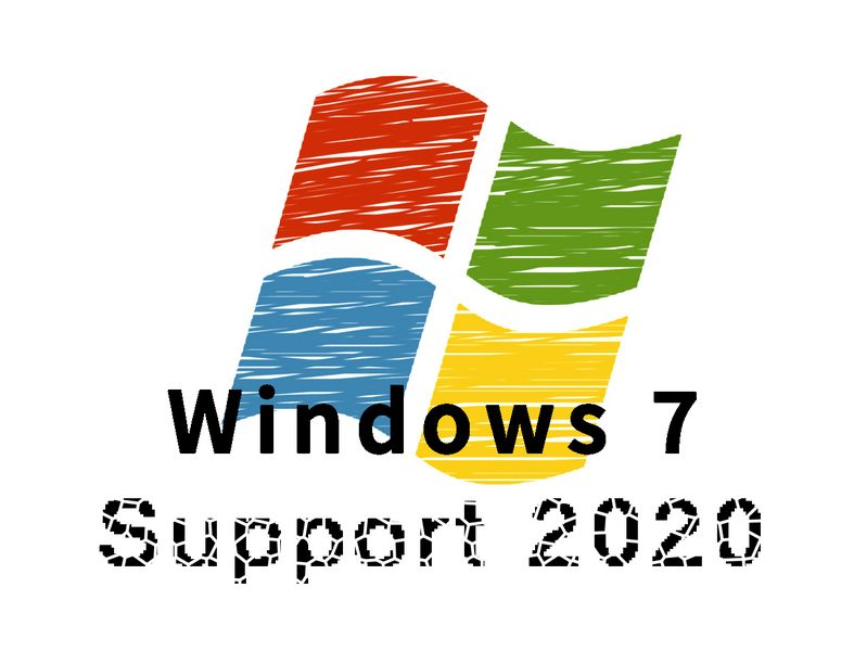 Windows 7 and Office 2010 Support Ending Soon: Security