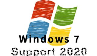 Windows 7 and Office 2010 Support Ending Soon: Security Suites Continue to Provide Protection!