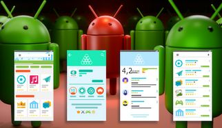 Contaminated links and apps are more and more heavily attacking the billions of active Android devices. But not only older Android versions are in the focus of the attackers. More and more contaminated apps are cropping up – despite constant monitoring in the Google Play Store. AV-TEST knows the most reliable security apps!