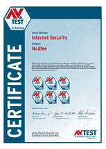 """<p>Download as: <a href=""""https://www.av-test.org/fileadmin/Content/Certification/2017/avtest_certified_windows_home_2017_mcafee.pdf"""">PDF</a></p>"""