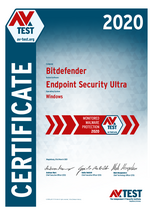 "<p>Download as: <a href=""/fileadmin/Content/Certification/2020/avtest_certificate_windows_2020_bitdefender_endpoint_security_ultra.pdf"">PDF</a></p>"